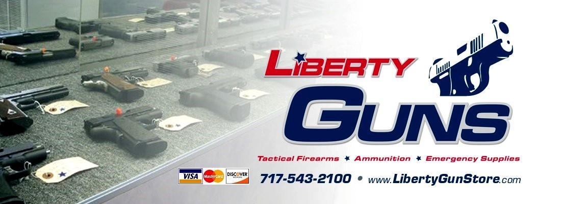 Liberty Guns