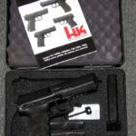 Preowned H&K P30LS: $829