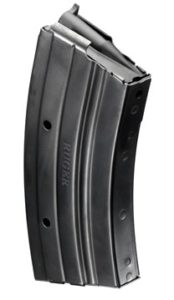 Ruger Mini-30, 7.62X39, 20 Rounds: $32