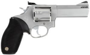 New Taurus 627 Tracker, .357 Magnum, 4″ Ported BBL, 7 Rounds, AS, Stainless: $439