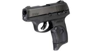 New Ruger EC9S, 9mm, 3.1″ BBL, 7 Rounds: $249