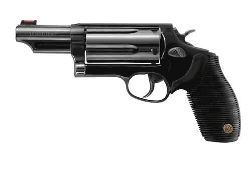 New Taurus Judge Magnum, SA/DA Revolver,  45 Long Colt/ 410